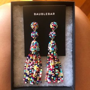 BaubleBar Beaded Earrings